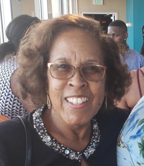 Glenda M. Simmons