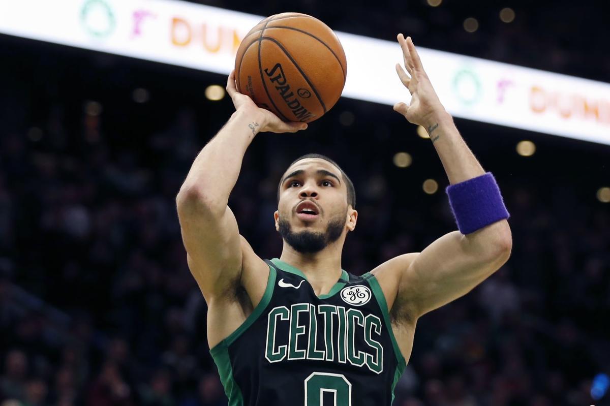 Rockets Celtics Basketball