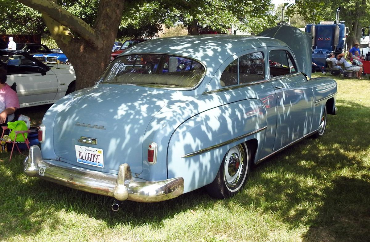 Unusual Dodge Wayfarer was a Craigslist find   Automotive ...