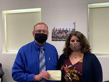 SWSC accepts Casey's Kicks donation, upholds mask mandate, held budget hearing