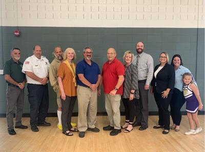 Sullivan County Community Foundation awards over $116,500