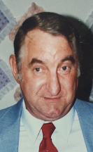 Robert 'Bob' Blackburn