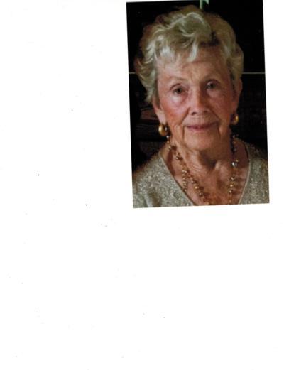 Shirley Hunt