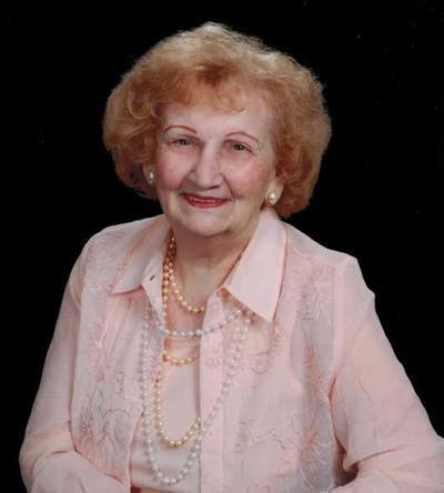 Mary N. Erskine