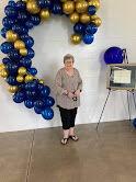 McMahan is recipient of the Golden Hoosier Award