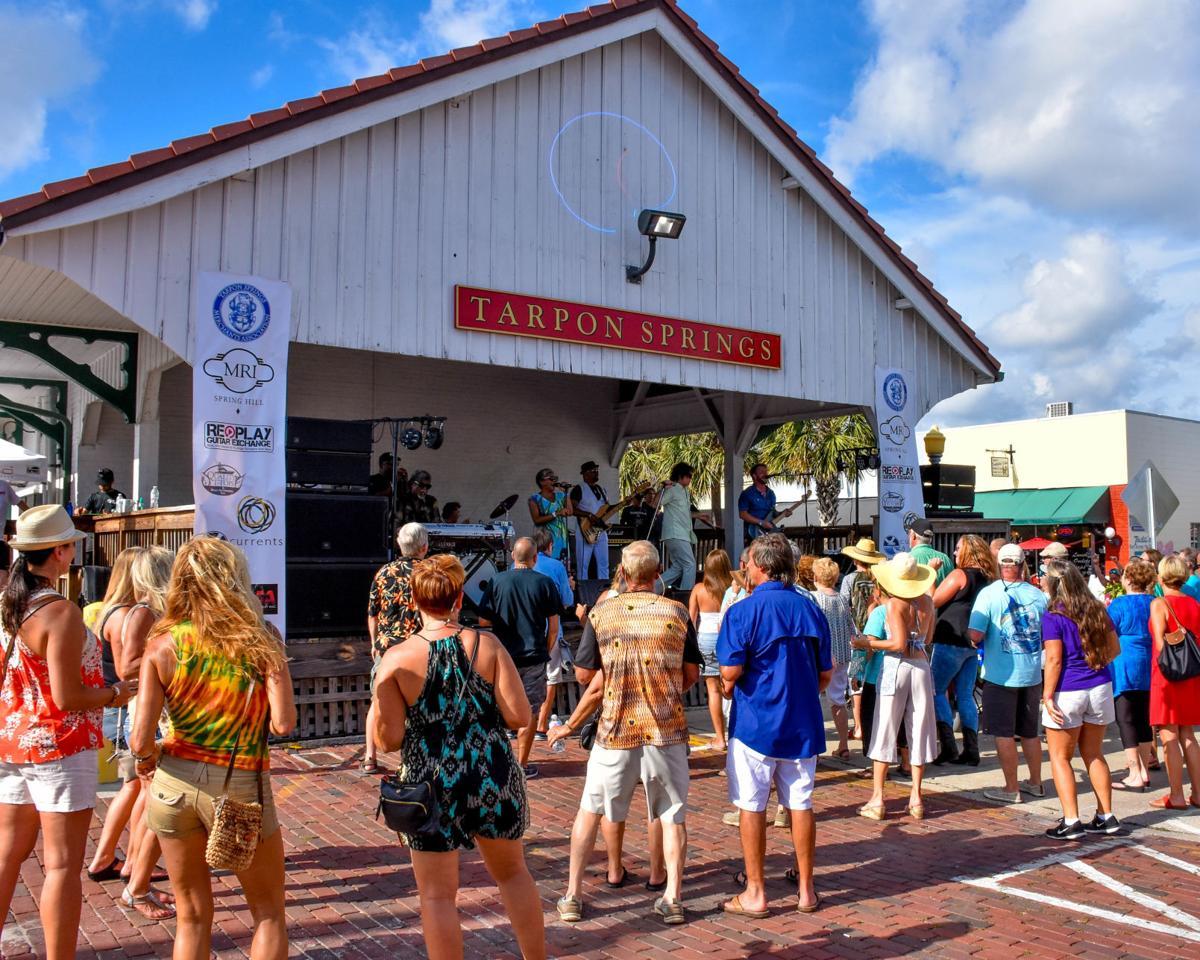 Tarpon Fest 2019 set for March 23