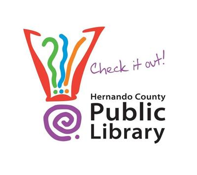 Hernando County library