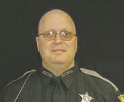 Detective Tommy Breedlove