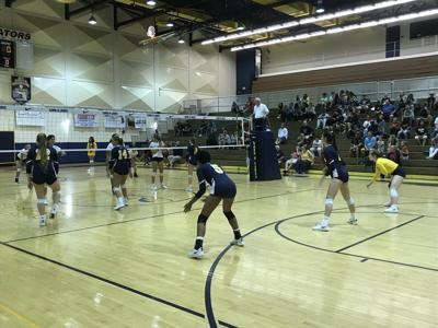 Land O' Lakes volleyball coming back stronger in 2021