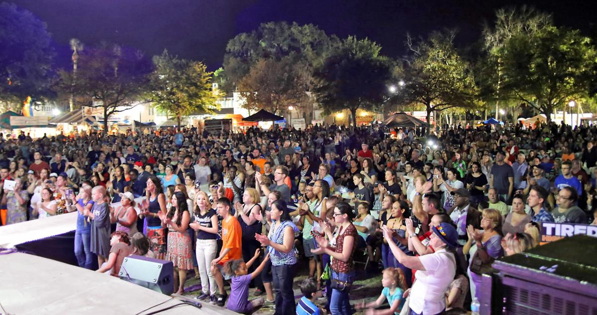 f7dfff249b9af7 Chasco Fiesta needs many volunteers to run smoothly | News ...