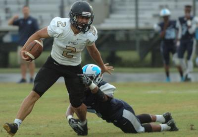 Reclassifications announced for high school football