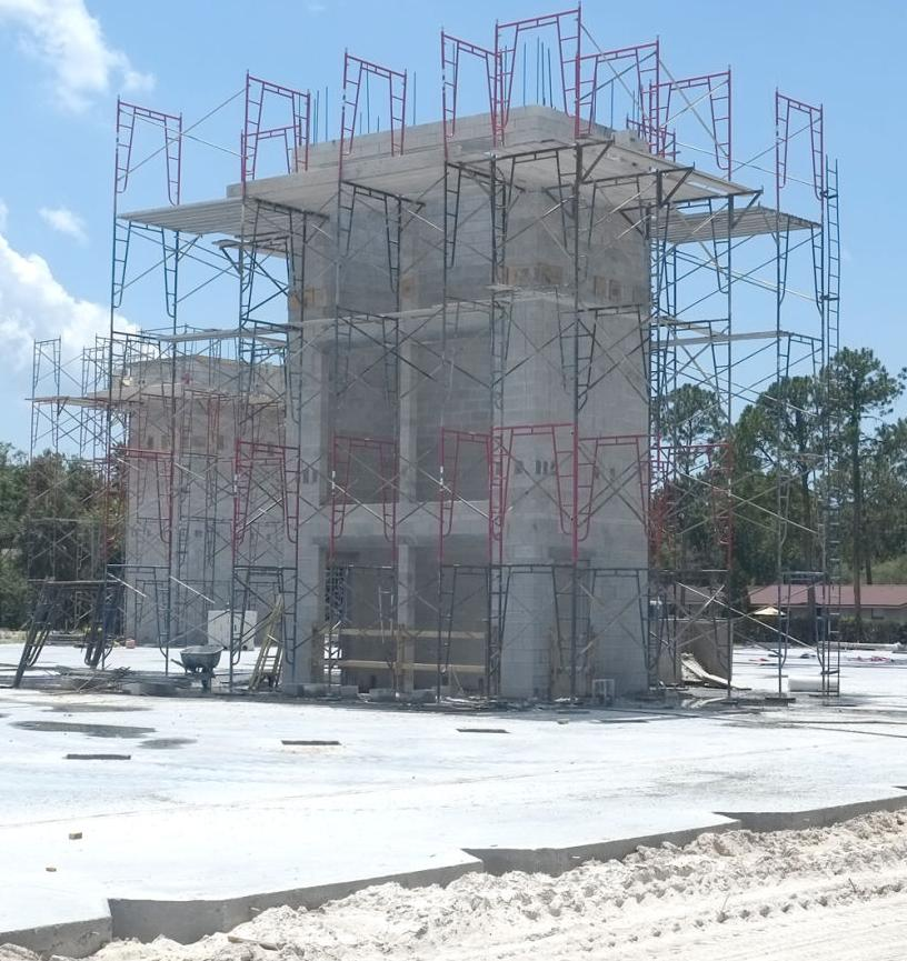 Three Story Self Storage Facility Coming To Pr Area