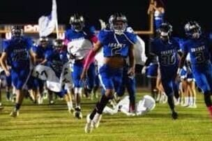 Anclote heads into spring with good vibes