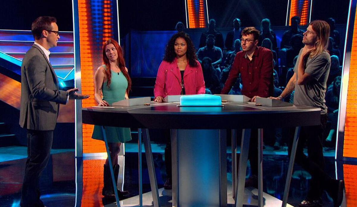Former Tarpon resident seen on the Game Show Network