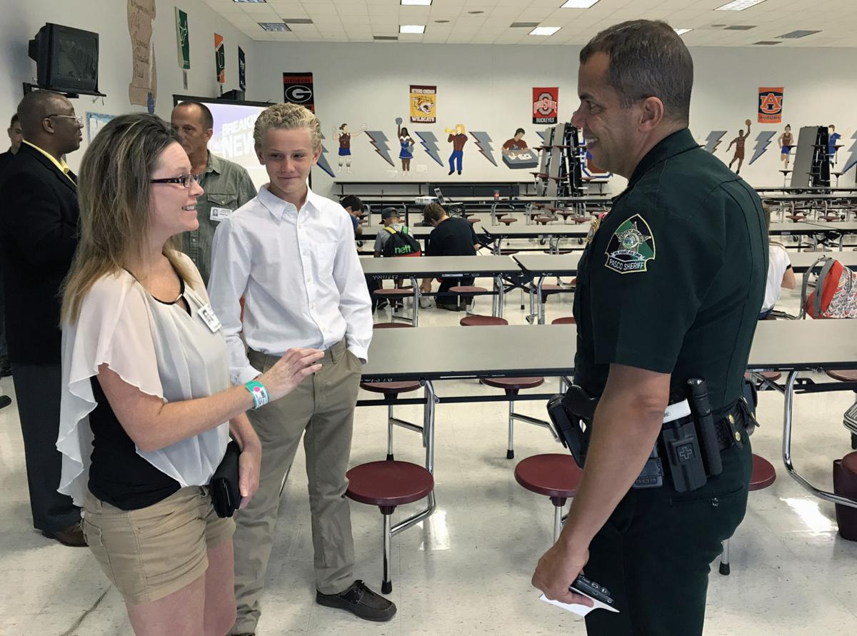 C-SPAN honors Chasco Middle student's documentary