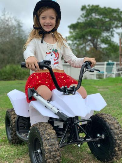 Cystic Fibrosis Foundation forges ahead for Hernando fundraiser