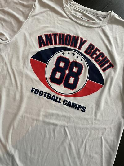 16th annual Anthony Becht football camp starting up