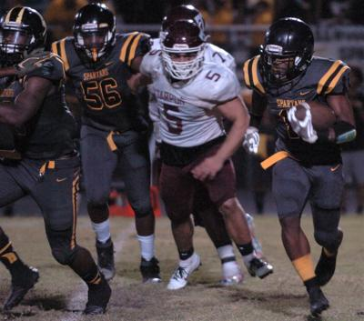 Playoff Football: Four Pinellas programs alive