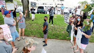Pinellas School Board rejects change to student mask rule