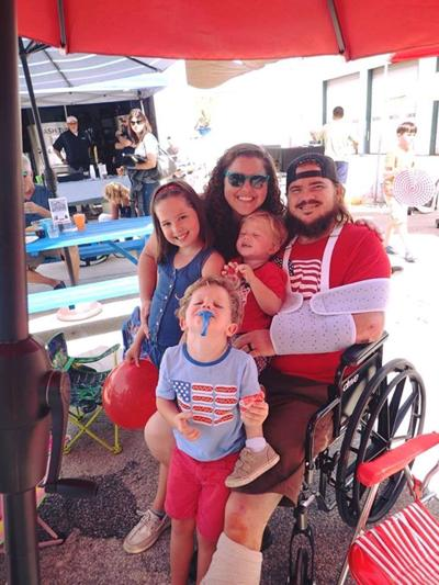 Palm Harbor brewery raising money for family in need