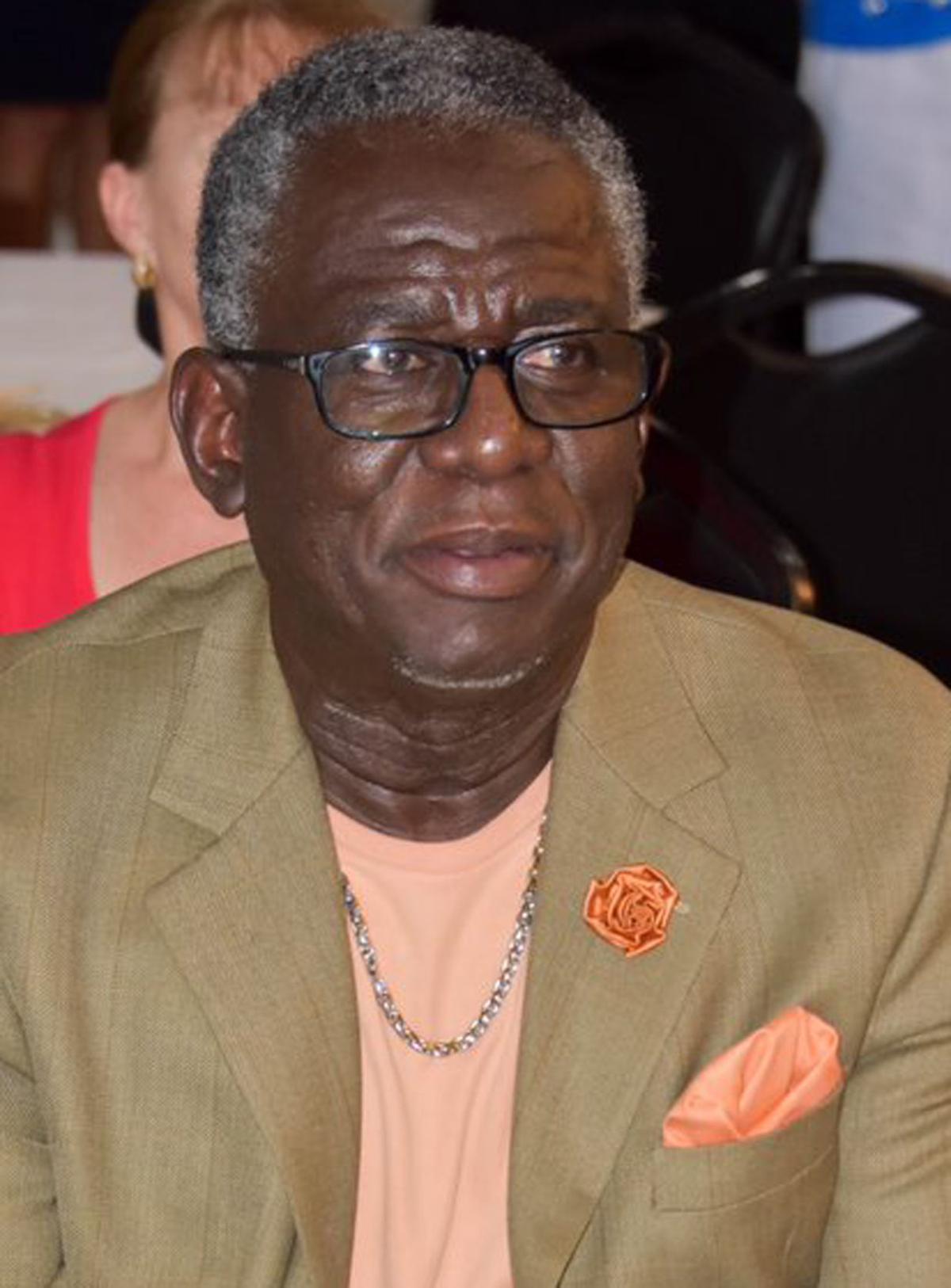 Former Tarpon mayor to run in 2019