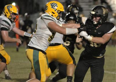 Pasco Football 'Super 7' and Playoff Games