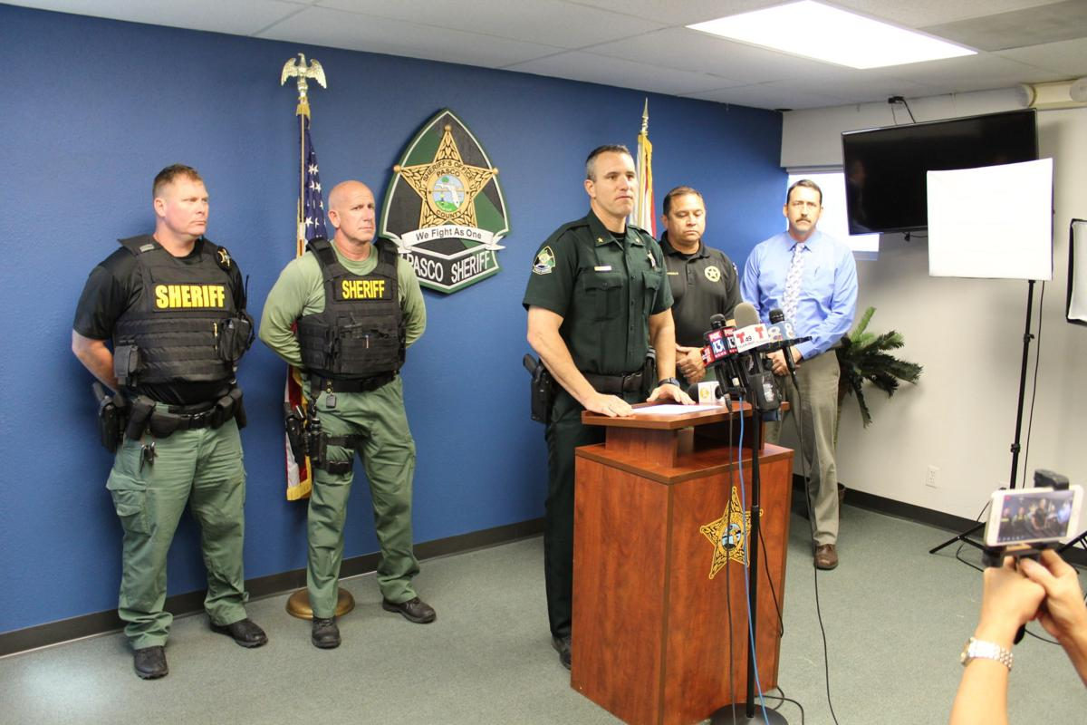 Nocco praises SWAT team's handling of PR mayor's arrest | News