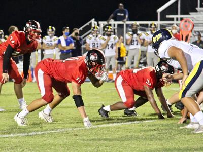 Pasco County Friday Night Football Previews