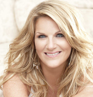 Trisha Yearwood plays Ruth Eckerd Hall