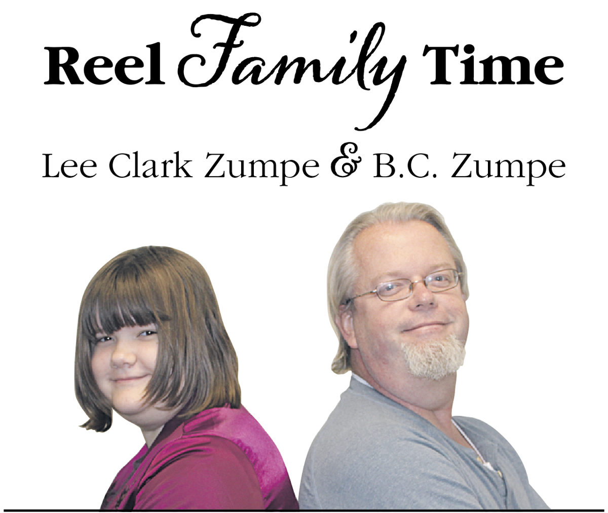 Reel Family Time sig