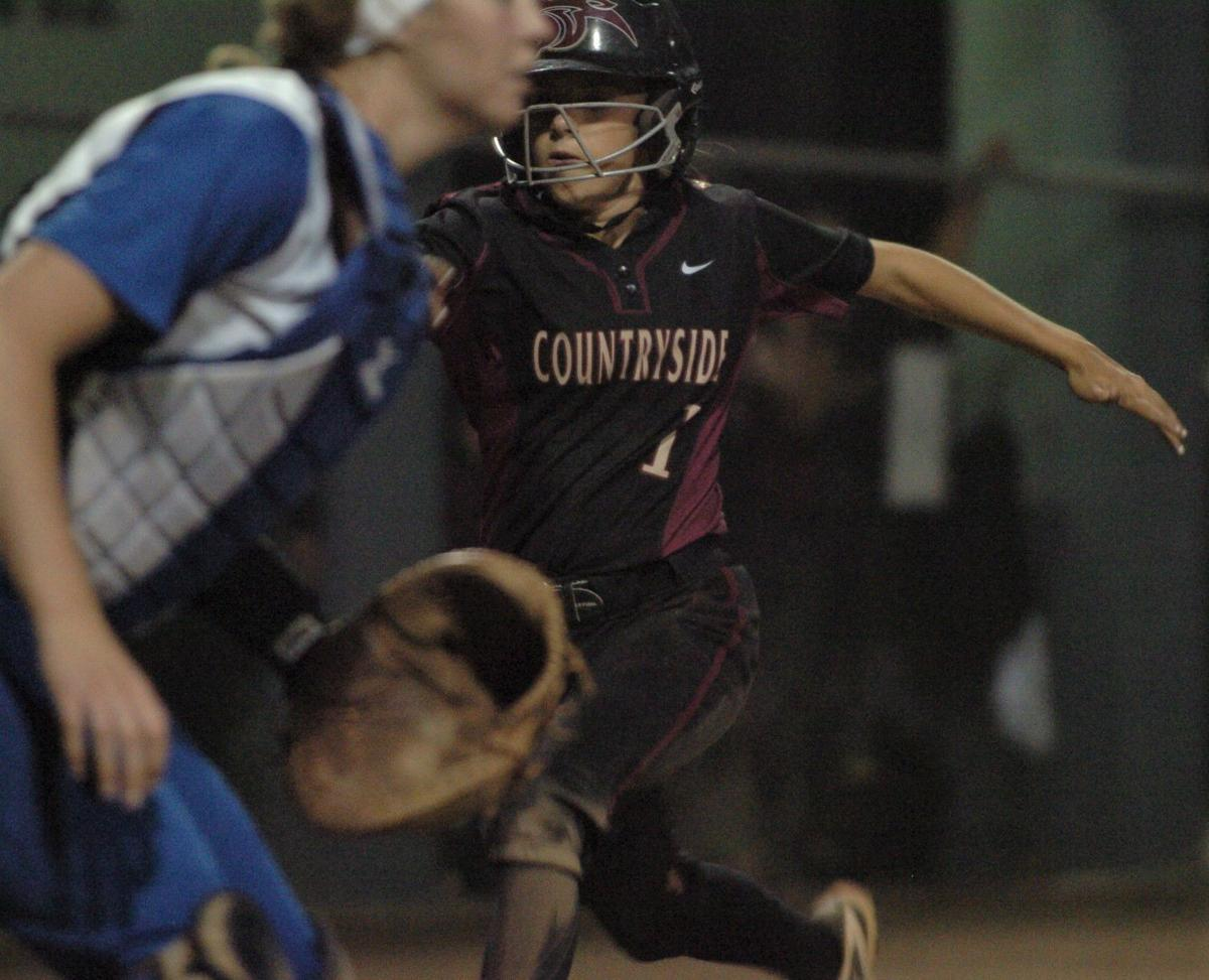 SOFTBALL: Quick start lifts C-Side at East Lake1