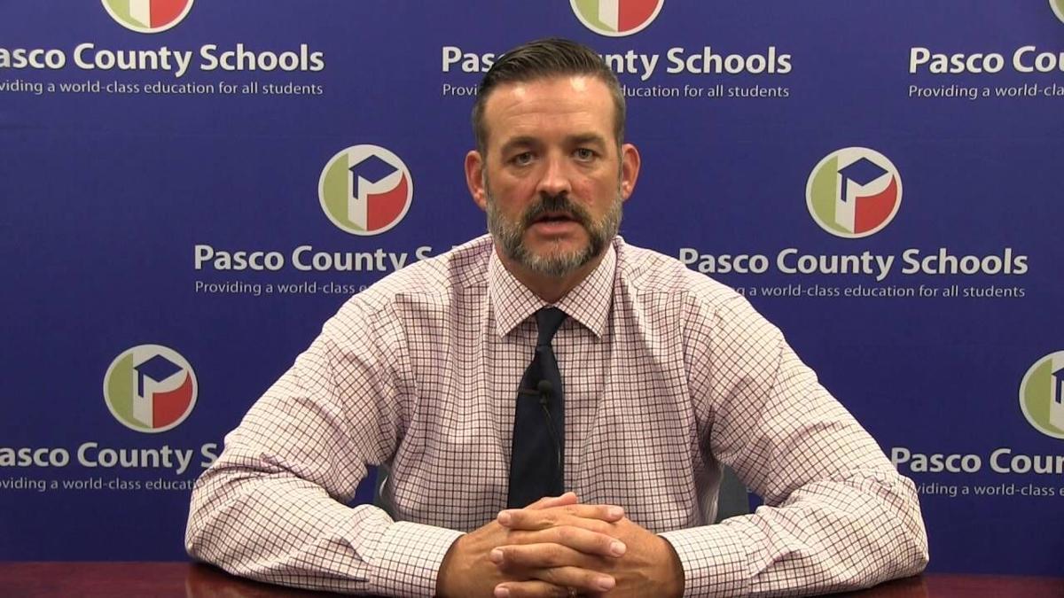 Pasco high school athletics still aiming for Sept. 7 start date
