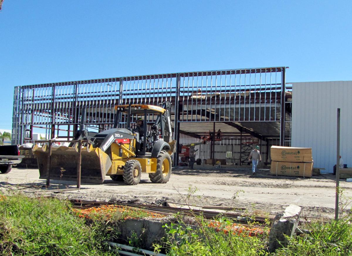 New Walgreens Store Under Construction News Suncoastnews Com