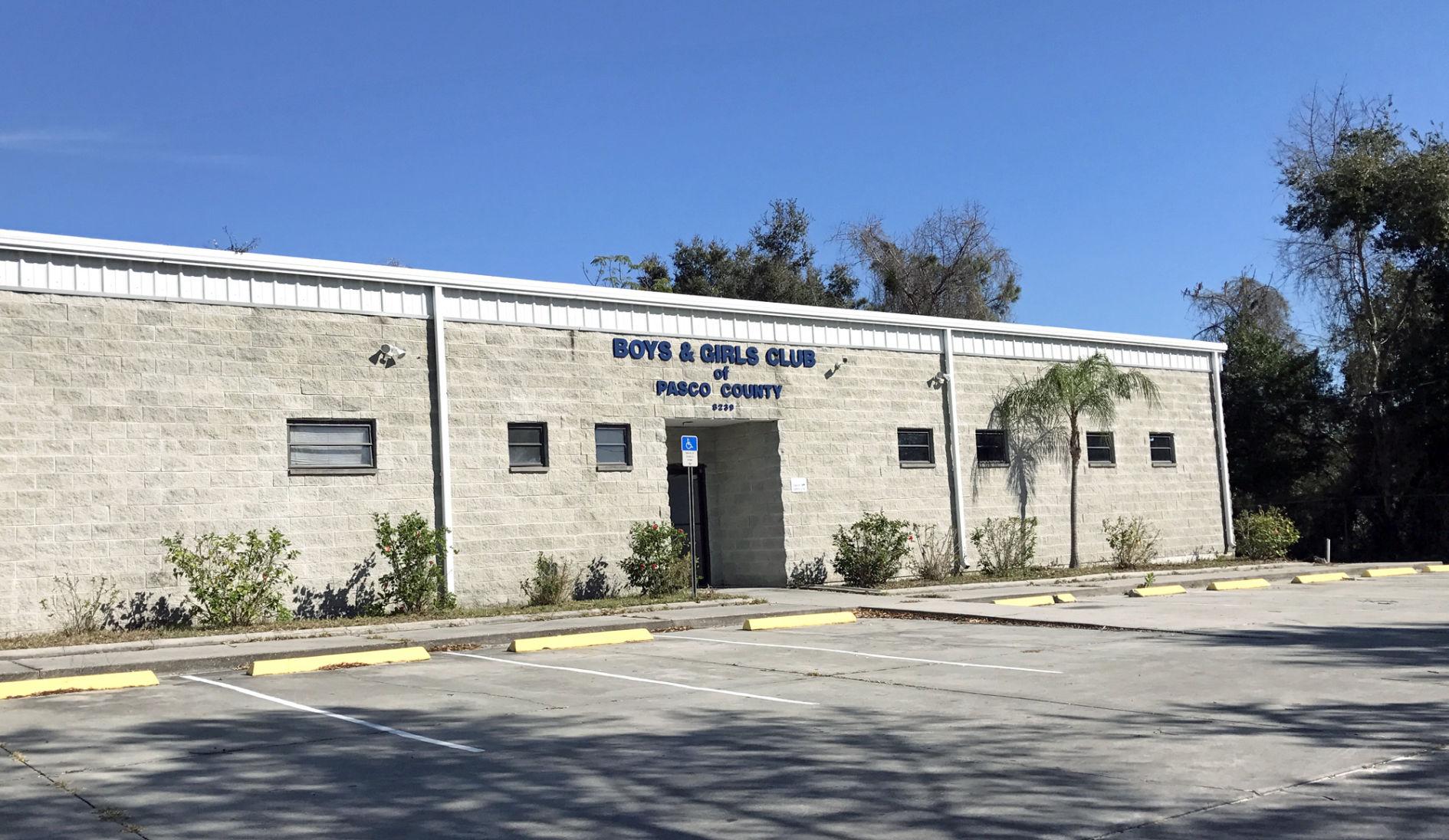 vacant county buildings could become homeless aid center news rh suncoastnews com