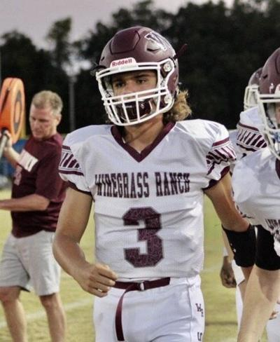 Wiregrass Ranch's Rocco Becht commits to Iowa State