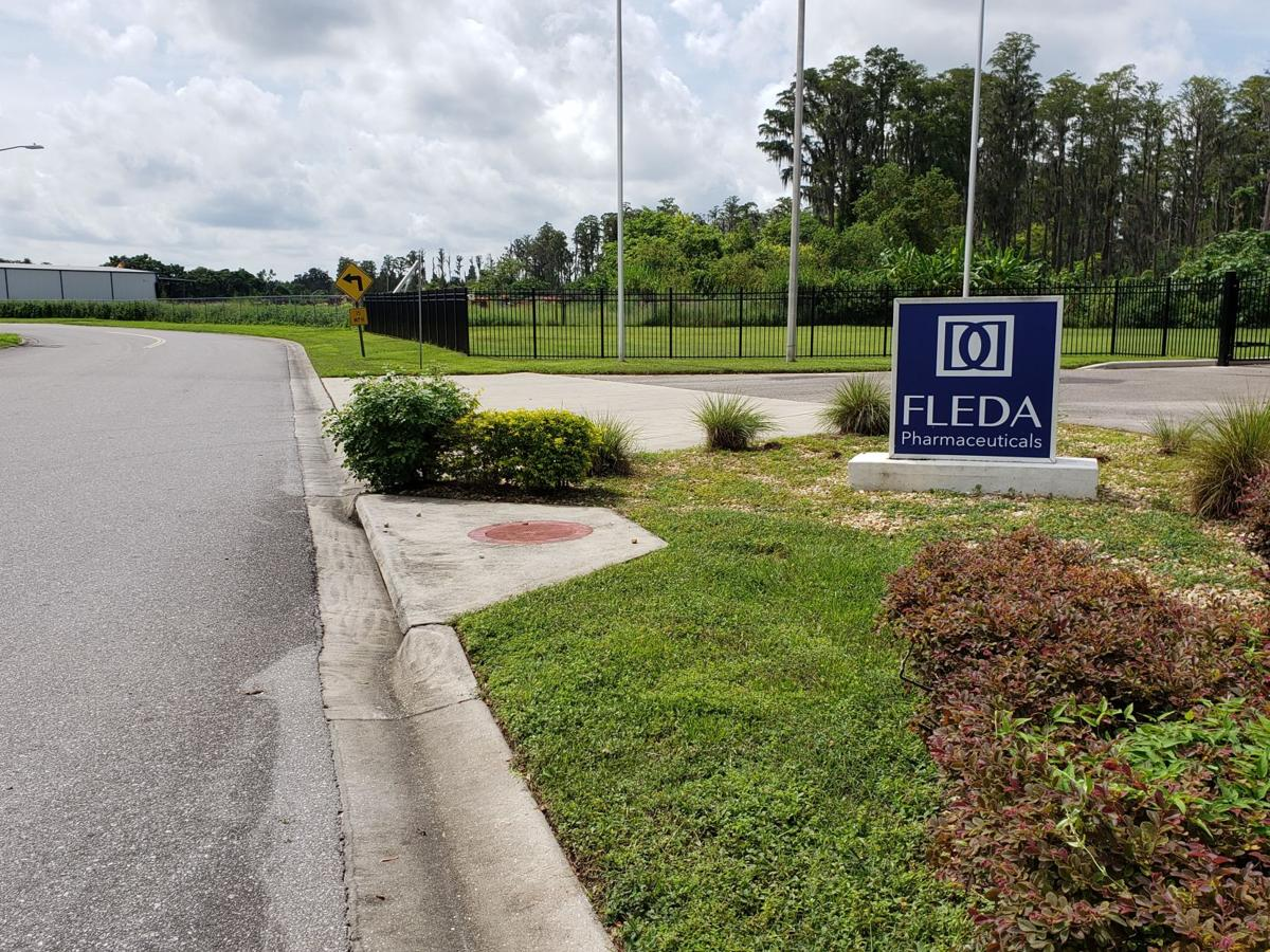Pharmaceutical firm to open Pasco location | Business