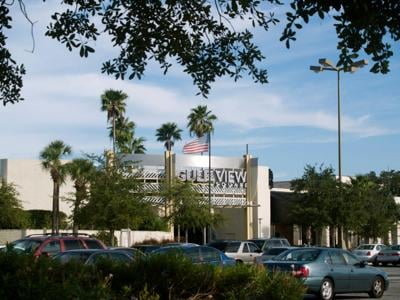 Gulf View Square Mall COVID testing site closing next week