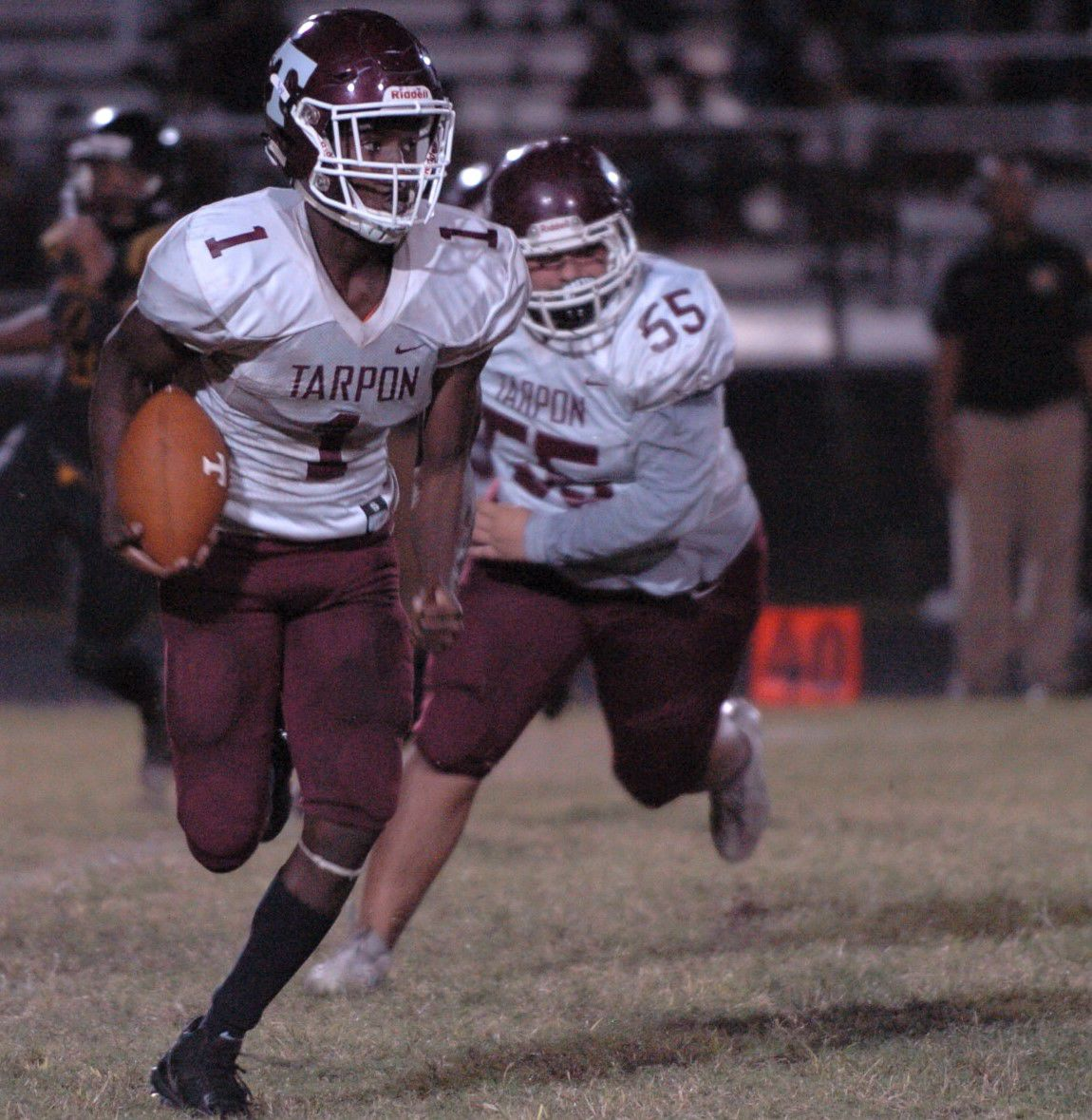 Football Previews: Playoffs on the line throughout the county