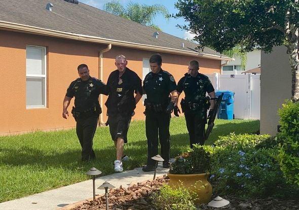 2 held in violent home invasion in Brooksville