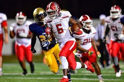 Know your opponent: Orlando Edgewater (6-2)