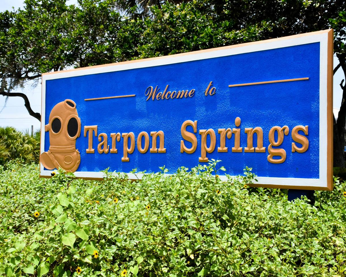 3ec0f7198903 Tarpon Springs is spending  30k on a new multi-pronged marketing campaign