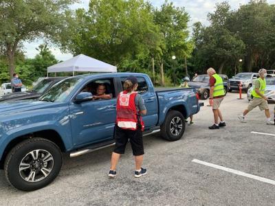 Salvation Army, Ruth Eckerd extend food donation partnership