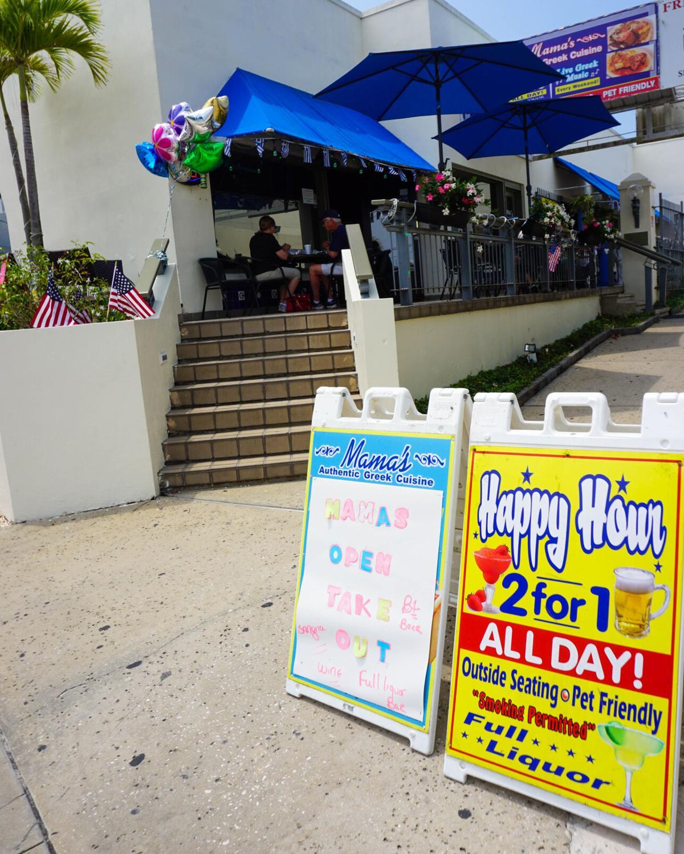 Tarpon Springs business benefits extended till August