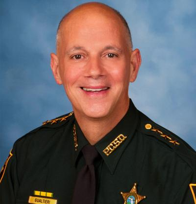 Sheriff Gualtieri named to presidential commission on law enforcement