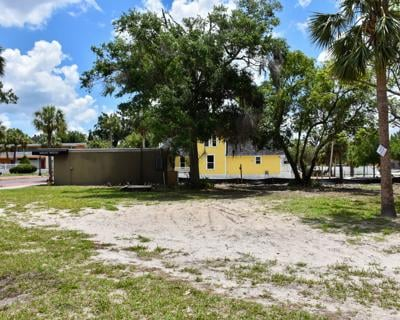 Tarpon Springs voters approve Hoffman property purchase