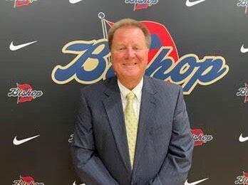 Bishop McLaughlin names new athletic director
