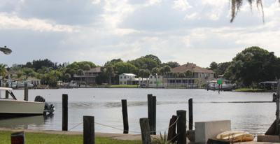 Port Richey taking aim at problem boaters