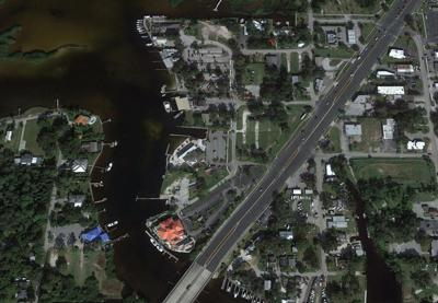 Feasibility study for Port Richey waterfront district reviewed