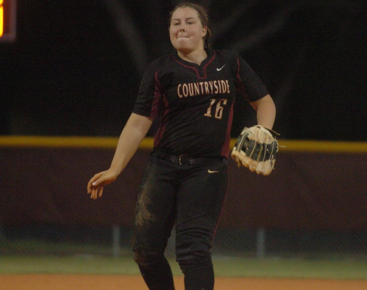 8A-7 SOFTBALL: C-Side's Lewis one-hits Seminole