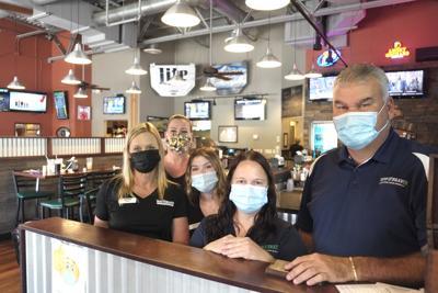 Hudson restaurateur paying employees $100 to take the jab